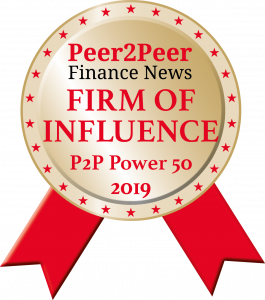 Peer2Peer Finance News: Firm of Influence