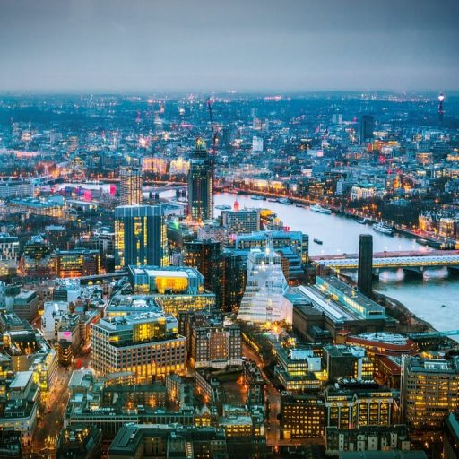 Over 1000 EU financial firms planning to open UK offices after Brexit